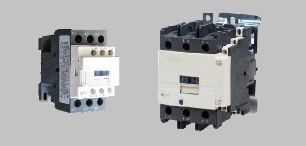 Styczniki SLC-1 w ID Automatyka