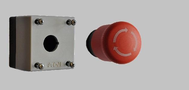 Przyciski, przełączniki i lampki seria RMQ M22