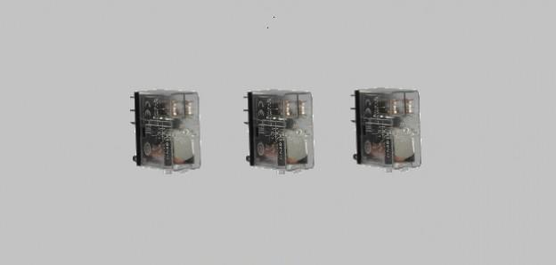 Schneider Electric – Przekaźniki RXG25