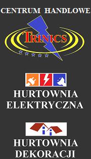 TRINICS KOSZALIN – CENTRUM HANDLOWE