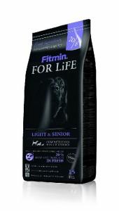 fitmin for life light senior