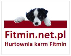 Hurtownia karm Fitmin